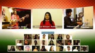 Indian Anthem Project | Sharanya Natrajan  - sharanya05
