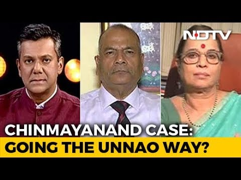 Left, Right & Centre | Survivors Fight For Justice But Yogi Adityanath Claims Speedy Trials