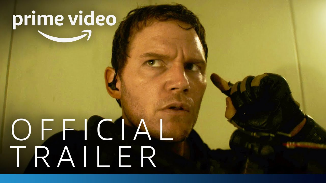 The Tomorrow War | Amazon lança trailer!