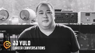 JJ Yulo (Food Blogger)