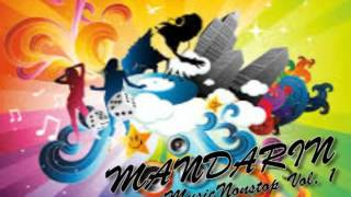 DUGEM MANDARIN HOUSE MUSIC (中文舞曲) VOL 1