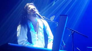 Andre Matos Chile 2016 - Crossing / Nothing To Say / Silence and Distance (Angra)