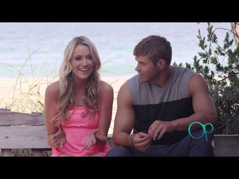 Op Commercial with Katrina Bowden
