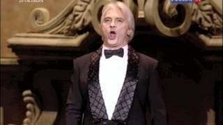 Dmitri Hvorostovsky - Eletsky`s Aria (Bolshoi Theatre re-opening gala)