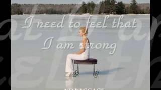 Dolores O'Riordan - 11. Tranquilizer (No Baggage)