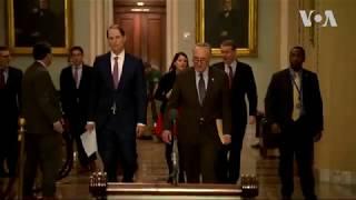 Санкційні пристрасті у Вашингтоні