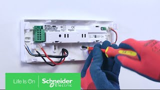 How to Install Smartexit in Non Permanent Mode | Schneider Electric Support