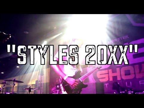 STYLES 20XX (Pradigy GT MV)