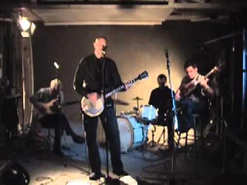 """""""Before we meet again"""" - 50 Sticks of Dynamite - Deering Crossfire Electric Banjo"""