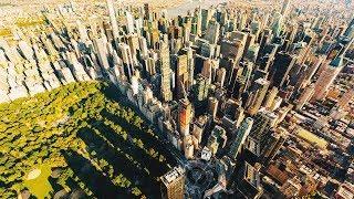 Top 5 Skyscraper Cities | The B1M