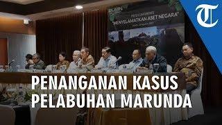 Jokowi Diminta Turun Tangan Tangani Kasus Sengketa Pelabuhan Marunda