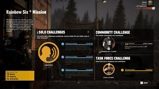 Ghost Recon Wildlands All Archangel Solo Challenges Completed Ancestors Voice Lines Unlocked!