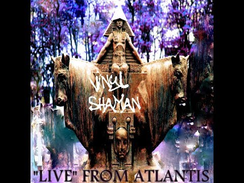 Download VINYL SHAMAN   LIVE FROM ATLANTIS (An all vinyl DJ mix) HD Mp4 3GP Video and MP3