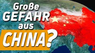 Ist China, um Bitcoin-Bergbau zu verbieten