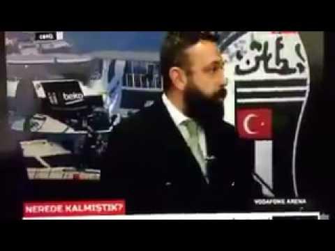 لحظة الإنفجار بملعب باشكتاش التركي