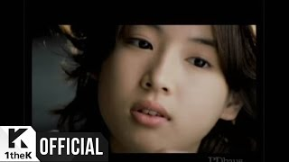 [MV] Lee Soo Young(이수영) _ When love pass me off(사랑이 지나가면)