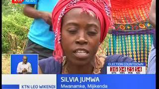 Urithi kwa Mijikenda : Kina mama wamekuwa wakiachwa nyuma
