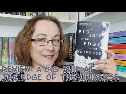 The Big Ship Activity Book