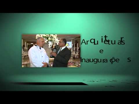 abertura archi na tv hd