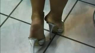 Archives - Mature Feet In Mules 1