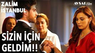 Nedim'den Sürpriz! SİZİN İÇİN GELDİM!🔥 | Zalim İstanbul 18. Bölüm