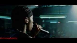 8 Mile: Batalla de Rap - B. Rabbit vs. Lickety Split | 1080p ᴴᴰ (Video & Audio)