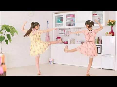 【愛川こずえ・柊木りお】いーあるふぁんくらぶ【歌って踊ってみた】