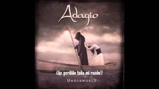 Adagio  -From My Sleep...To Someone Else (Subtitulos en español)