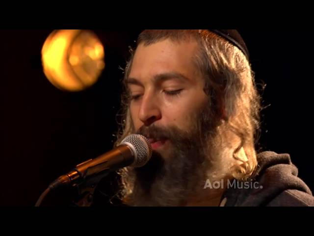 Matisyahu-sunshine-acoustic