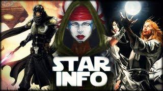 Star Info #22 | LES JE'DAII | UL