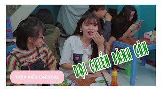 MĂM MĂM CÙNG KIỀU | Món Ngon Đà Lạt Ở Sài Gòn cùng với bạn Trang Nơ (Tập 1)