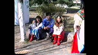 preview picture of video '1988-07-00_4/4_VALENTIN ALSINA, LANUS, ARGENTINA_FIESTA DE COLECTIVIDADES y EL RANCHO'