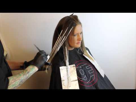 Πως να κάνεις μόνη σου τα πιο τέλεια Ombre μαλλιά! thumbnail