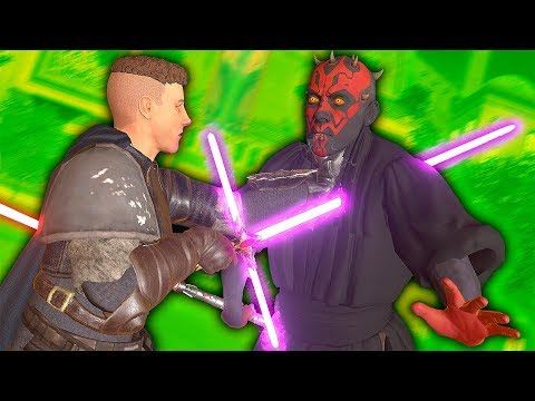 NEW LIGHTSABER CUSTOMIZATION - Blades and Sorcery VR Mods (Star Wars)