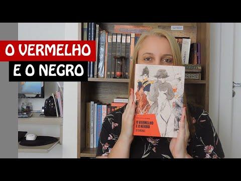 O Vermelho e o Negro (Stendhal) | Portão Literário
