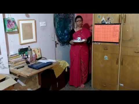 Some vedio clips of vibha rani
