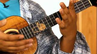 Uke Minutes 149 - How to Hold Your Ukulele (Level 1)