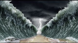 The Exodus - Parting The Red Sea - Mount Sinai - The Ten Commandments - Joshua - Chapter 4