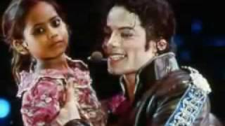 Gambar cover Michael Jackson Singing for Islam after his Conversion