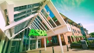 ASDA e-series Modular Chiller Case Study