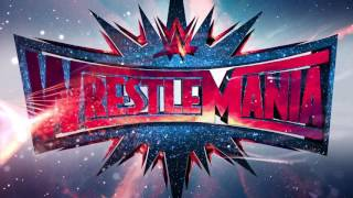 WWE Wrestlemania 33 Official Theme 'Green light - Pitbull ft Flo rida, Lunch Money Lewis [High Quality Mp3]