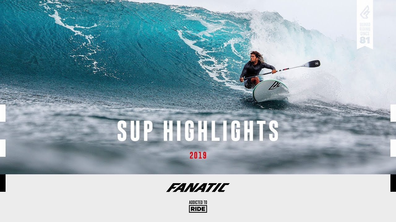 Fanatic Highlight Clip 2019