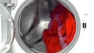 Lavadoras LG: 6 Motion. Movimiento Rotación
