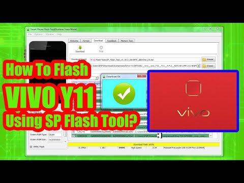 HOW TO FLASH VIVO Y11 - смотреть онлайн на Hah Life