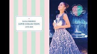 Nishino Kana Love Collection Live 2019 in Yokohama Arena
