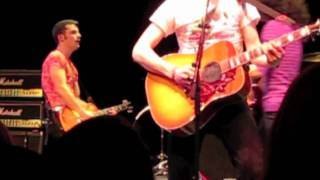 Faber Drive - I'll Be There (Live HQ)