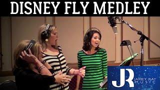 Disney Fly Medley