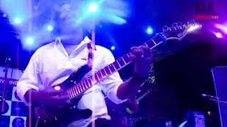 Broken (Live) - baijudharmajan