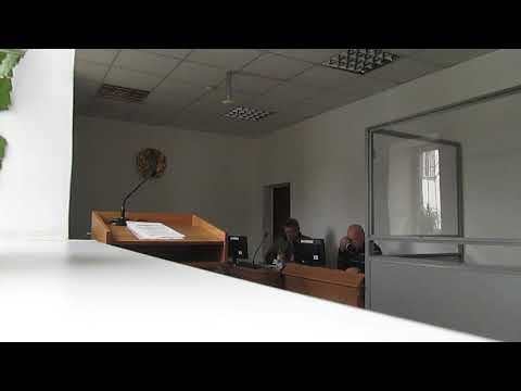 Нарушение гражданских прав в районном суде судьёй Хисматуллиной