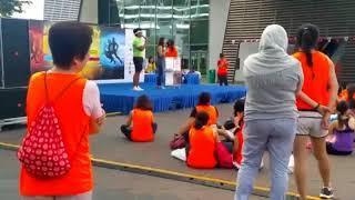 Metta Charity Run Carnival 2017